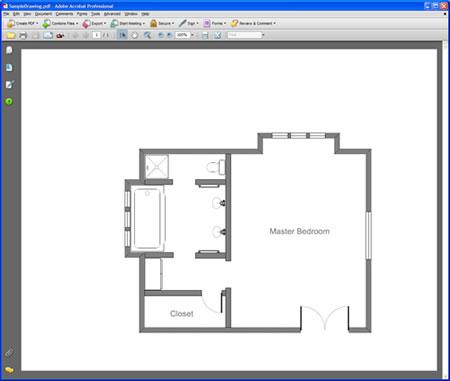 Floor Plan Drawing Software